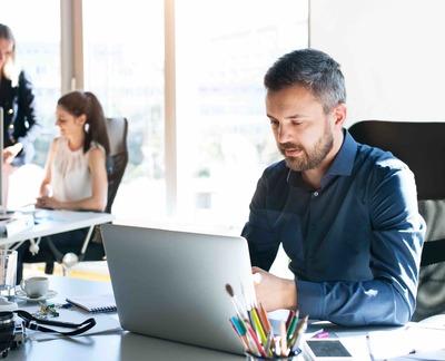 desk work - chiropractic care
