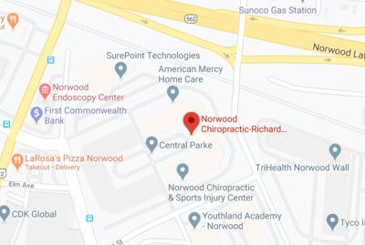 Chiropractor-Norwood