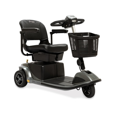 Abbotsford Scooters