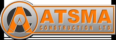 Atsma Construction