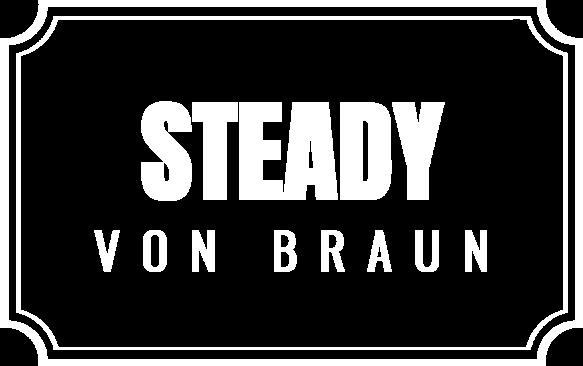 Steady Von Braun Cleaning