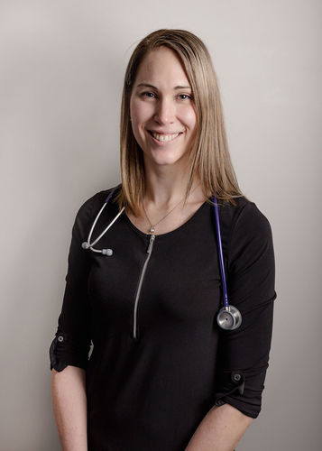 Dr. Kara Aiton