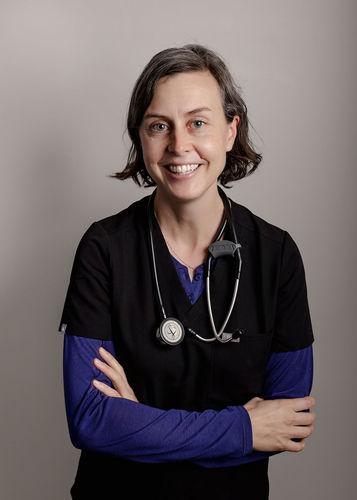 Dr. Lauren Swann