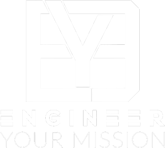 Engineer Your Mission - Nader Mowlaee