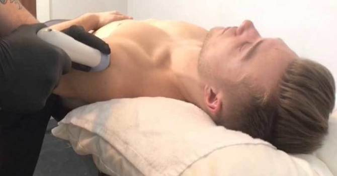 Shockwave Therapy – The Better Alternative