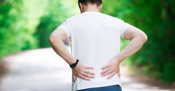 Should You Exercise If You Have Back Pain?