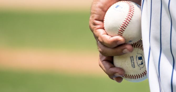 Injury Prevention for Baseball Pitchers and Throwers image