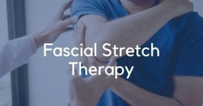 Fascial Stretch Therapy (FST)