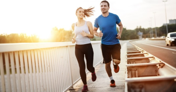 How to Prevent a Running Injury