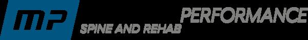 Maximum Performance Spine and Rehab