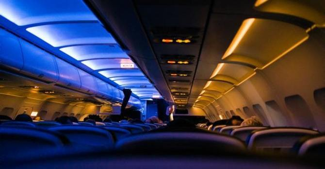 How to Fly Comfortably With Back Pain image