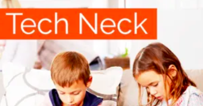 Tech Neck image