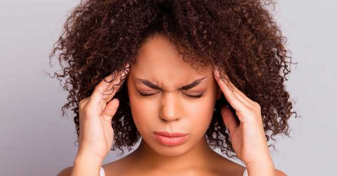 The Three Types Of Headaches You May Be Experiencing