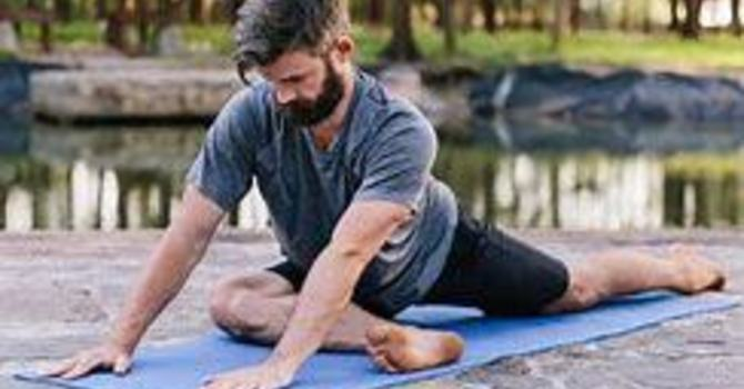 What are the benefits of Stretching image
