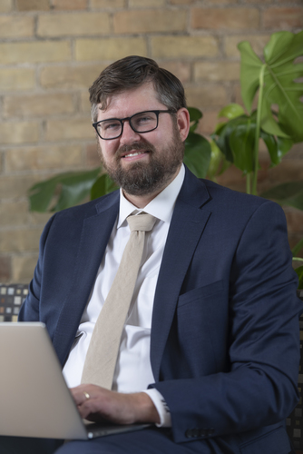 Dr. William  Medendorp