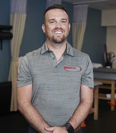 Dr. Jesse Suess Chiropractic Physician