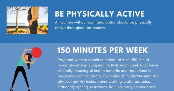 Can Chiropractors Help During Pregnacy image